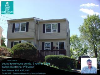21 Pleasant View Avenue, Lynn MA