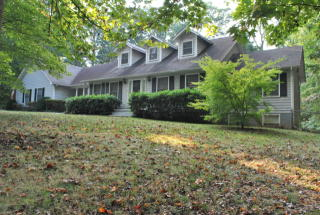 10 High Meadows Drive, Candler NC