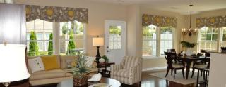 The Grove at Stray Winds Farm - Townhomes by Ryan Homes