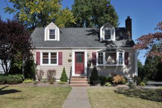 1037 Irving Avenue, Westfield NJ