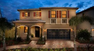 Silver Palms : Royal Collection by Lennar
