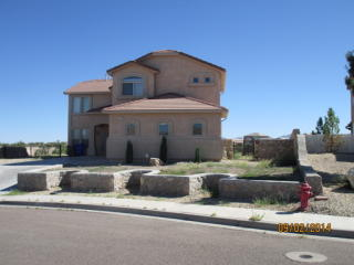 2514 Tuscan Hills Ln, Las Cruces, NM 88011