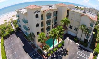 1431 South Atlantic Avenue #302, Cocoa Beach FL