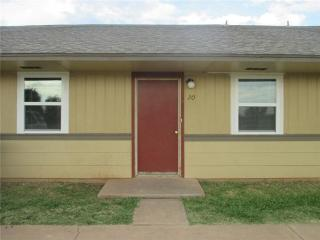 100 S College Ave, Holliday, TX 76366
