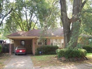 4056 Wildwood Drive, Memphis TN