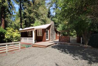 234 Waner Way, Felton, CA 95018
