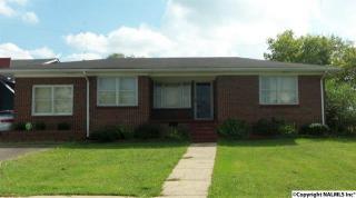 1604 Washington Street West, Fayetteville TN