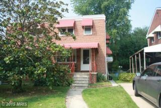 3414 E Northern Pkwy, Baltimore, MD 21206