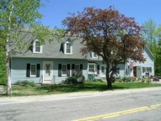 1612 Route 114, Sutton, NH 03260