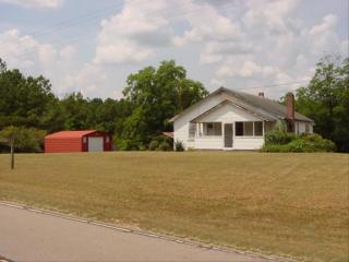 4820 Big Oak Church Rd, Eagle Springs, NC 27242