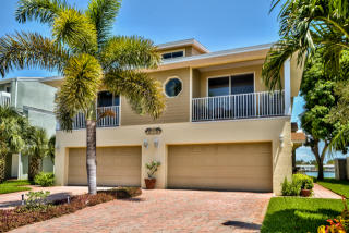 2509 Bay Boulevard, Indian Rocks Beach FL
