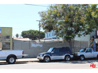 2510 West Jefferson Boulevard, Los Angeles CA
