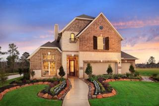 The Woodlands - Creekside West by M/I Homes