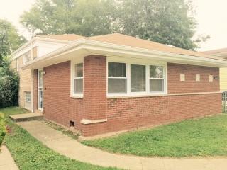 14643 Dante Avenue, Dolton IL