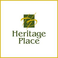 Heritage Place by Omega Builders