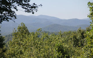 LOT B B MOUNTAIN RIVERS Ln, Mineral Bluff, GA 30559