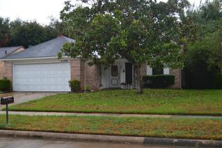 20071 N Pecos Valley Trl, Katy, TX 77449