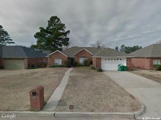 6007 Sandlin Ave, Texarkana, TX 75503