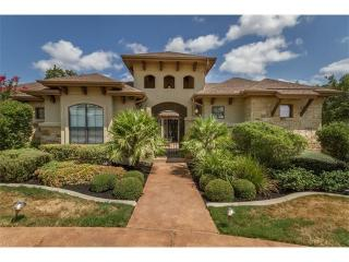 308 Oak Branch Drive, Georgetown TX