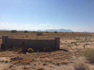 Lot V North Sunshine Boulevard, Casa Grande AZ