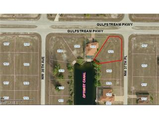 3712 Gulfstream Parkway, Cape Coral FL