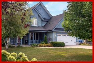 N6452 Shorewood Meadows Drive, Lake Mills WI