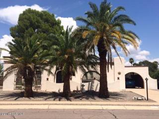 405 East Mariposa, Green Valley AZ