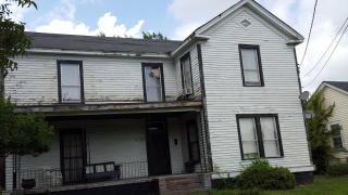 2065 Jeff Davis Street, Macon GA