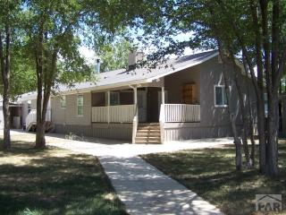 Address Not Disclosed, Crowley, CO 81033