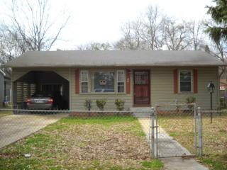 248 Byrnes Circle, Columbus MS