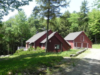 19 Webster Rd, Tyringham, MA 01264
