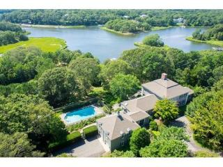 50 Fox Island Road, Osterville MA