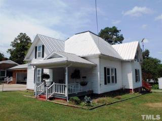 502 W 5th St, Siler City, NC 27344