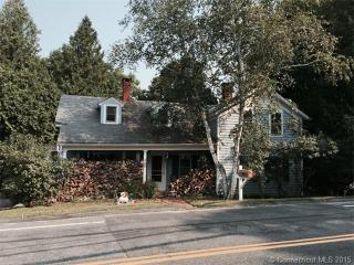 32 High St, Canaan, CT 06018