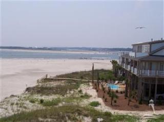 1357 Ocean Boulevard West, Holden Beach NC