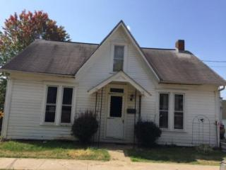 401 High St, Woodsfield, OH 43793