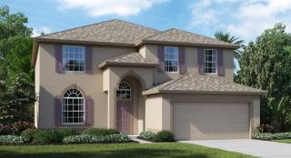 Lakeside Estates by Lennar