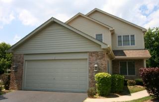 896 Villa Dr, Crystal Lake, IL 60014