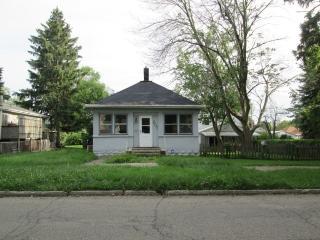 207 W Devlin St, Spring Valley, IL 61362