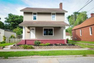 921 Perry St, Vincennes, IN 47591