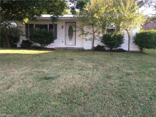 353 3rd St, Bergholz, OH 43908