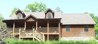 613 Mountain Rd, Caryville, TN 37714