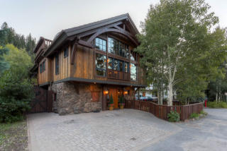 601 Main St, Minturn, CO 81645