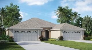 Heritage Isle Sunrise Villas by Lennar
