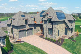 High Performance Homes at The Links at Gettysburg by High Performance Homes