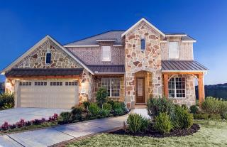 Tuscany Meadows by Centex Homes