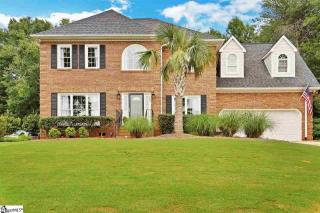 237 Holly Crest Circle, Simpsonville SC