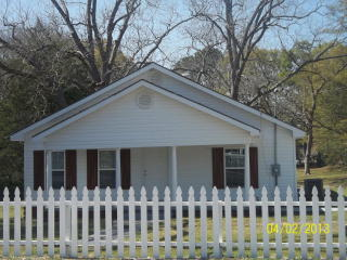 168 W Brazell St, Reidsville, GA 30453