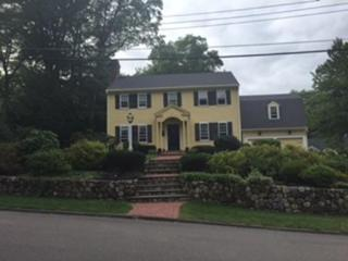 5 Woodridge Rd, Wellesley, MA 02482