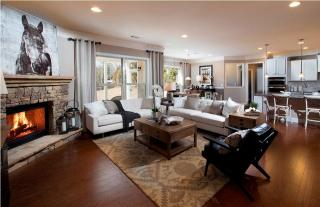 Berkdale at Crabapple by Pulte Homes